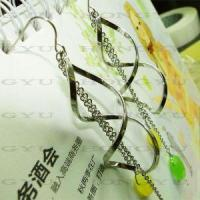 Wholesale Fashion Earrings Design for Women from china suppliers