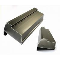 Wholesale Customized Aluminium Door Profiles T3 - T8 For Windows Accessories / Boat Accessories from china suppliers