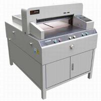 Wholesale Paper Cutting Machine (Programed Paper Cutter Bw-520v) from china suppliers