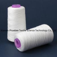 Wholesale 100% Virgin  spun polyester sewing thread 20/3 from china suppliers