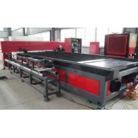 Wholesale Round Ellipse Rectangle Laser Tube Cutting Machines CE ISO Certification from china suppliers
