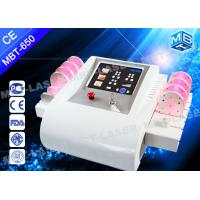 Wholesale Professional Lipo Laser Slimming Machine Liposuction Weight Loss from china suppliers