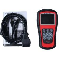 Wholesale OBDII Code Scanner for Renault, Citroen, Autel Md704 Diagnostic Tool for 4 Systems from china suppliers