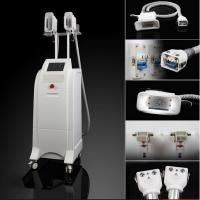 Wholesale Stomach Belly Fat Reduction Zeltiq Coolsculpting Machine , 8inch LCD from china suppliers