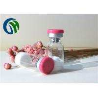Wholesale 2mg / 5mg / 10mg Recovery  Real TB-500 Thymosin Beta 4 Peptide Injury Healing Nice from china suppliers