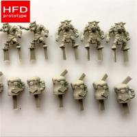 Buy cheap Warhammer 40K Vacuum Mold Casting from wholesalers