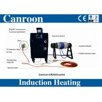 Wholesale Medium High Frequency Induction Heating Machine for Pipe Heat Treatment from china suppliers