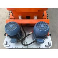 Wholesale 380V - 440V Terrazzo Floor Grinder Drive on Powerful Multifunctional Chassis from china suppliers