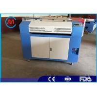 Wholesale Compact Auto Co2 CNC Laser Wood Cutting Machine High Accuracy 150W from china suppliers