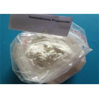Wholesale 99% High Purity Testosterone Propionate Steroid Powder Test P CAS 57-85-2 for Bodybuilding from china suppliers