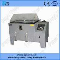 Wholesale China Supplier Calibrated Customized Size Water Salt Spray Chamber from china suppliers