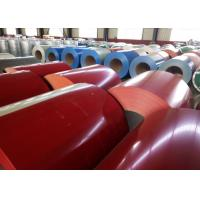 Wholesale Commercial Hot Dipped Color Coated Steel Coil Home Appliance Shell from china suppliers