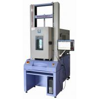 Wholesale High Temperature Electronic Universal Testing Machine 20KN / 50KN Capacity from china suppliers