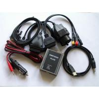 Wholesale KWP2000 obd2 vag diagnostic 38 pin Mercedes,20 pin cable Connects to USB from china suppliers