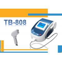 Wholesale Diode laser Permenent Hair Removal 808nm Diode Laser Depilazer Equipment 1800W from china suppliers