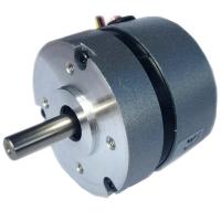 Wholesale Stability High Torque Brushless Electric Motor With Wide Speed Regulation Range from china suppliers