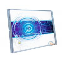 Wholesale I3 4G RAM RS232 Open Frame LCD Monitor Industrial Touch PC 19 INCH from china suppliers