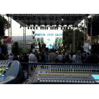 Wholesale Stage Performance Exterior waterproof led screen Rental for Outdoor Events from china suppliers