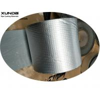 Wholesale Reinforced Square aluminum foil butyl sealant tape for construction buidling from china suppliers