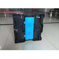 Wholesale Light Weight Led Display Rental , Led Display Screen Hire 281 Trillion Billion Colors from china suppliers