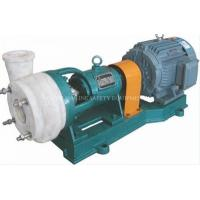 Wholesale cantilever Centrifugal Chemical Process Pumps from china suppliers