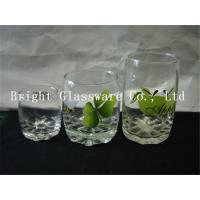 Wholesale different shape base mini wine glass shot glass from china suppliers
