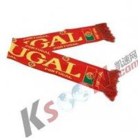 Wholesale Promotional Custom Sports Fan Scarf from china suppliers