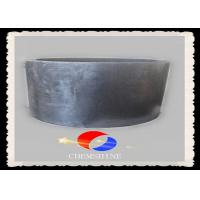 Wholesale Thickness Customized Graphite Cylinder PAN Based With Graphite Foil from china suppliers