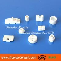 Buy cheap 96% Alumina ceramic case shell for thermostat from wholesalers
