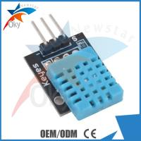 Wholesale Digital Sensors For Arduino Temperature Humidity Sensor Module 20% - 90% RH from china suppliers