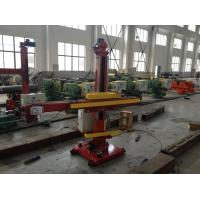 Wholesale Customized Welding Manipulator Pipe Welding Rotators Positioners from china suppliers