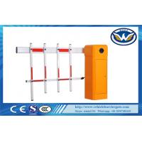 Buy cheap Dubai Gate Arm Intelligent Barrier Gate Fence Parking Lot Gate Arms from wholesalers
