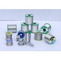 Buy cheap supply solder wire from wholesalers