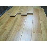 Buy cheap Solid White Oak Flooring from wholesalers