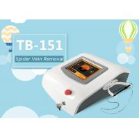 Wholesale High Frequency Needles Spider Vein Removal Machine , Red Blood Vessel Removal from china suppliers