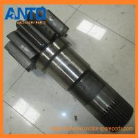 Wholesale Swing Pinion Shaft 148-4605 Caterpillar Excavator Parts CAT 330D 336D E330D E336D from china suppliers