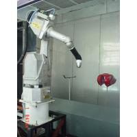 Wholesale Custom Made Motorcycle Assembly Line Automatic Painting System Easy Operate from china suppliers