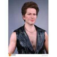 Wholesale 2017 New Celebrity Wax Figures Famous Rock Singer Wax Figure For Sale from china suppliers