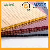Quality GPPS / PMMA / PC Plastic Sheet Protective Film Self Adhesive Plastic Film Length 2000m for sale