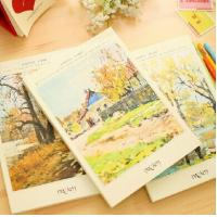 Wholesale Blank exercise notebook wholesale paper notebook for school from china suppliers