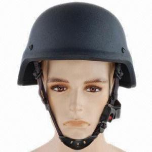 Wholesale Kevlar Bulletproof Helmet with NIJ IIIA from china suppliers
