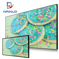 Quality 16 By 9 Aspet Ratio Multi Screen Video Wall With CE / FCC / 3C / ROHS ISO9001 for sale