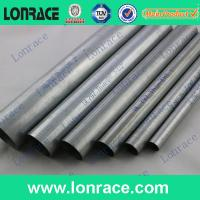 Wholesale galvanized/gi pipe/conduit/tube for electrical from china suppliers