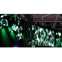 Wholesale SAGE Adjustable in angles full color indoor P4 stadium led display from china suppliers