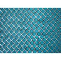 Wholesale Square Patterns Expanded Metal Mesh,Hot Dipped Galvanized Metal Mesh Fabric from china suppliers