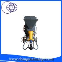 Wholesale cement/mortar/lime/gypsum wall plastering machine/concrete spraying machines from china suppliers