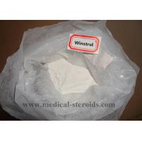 Wholesale 99% Muscle Building Steroid Powder Androstanolone / Stanolone CAS 521-18-6 from china suppliers