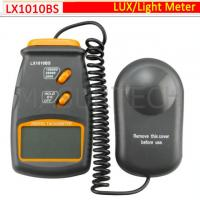 Wholesale Digital Light Meter LX-1010BS from china suppliers
