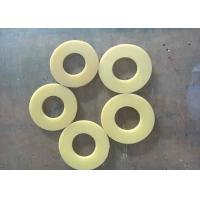Quality Food Grade EPDM Rubber Gasket , EPDM Rubber Washer , EPDM Rubber Ring With Beige , White Color for sale