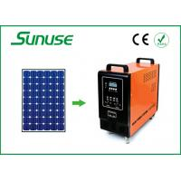 Wholesale Energy Saving 200 WATT Complete Home Solar Power Systems For TV / Computer from china suppliers